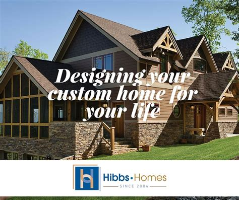 designing a custom home designing your custom home for your hibbs homes