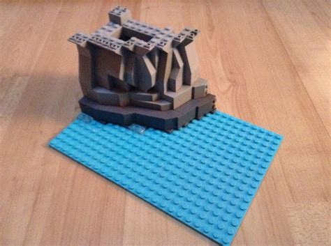 lego waterfall tutorial 44 best images about lego flljr creature craze on
