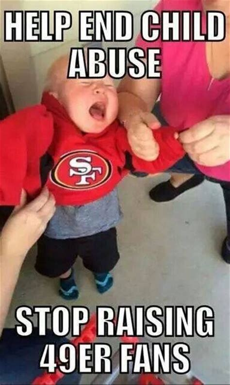 49ers Suck Memes - pinterest the world s catalog of ideas