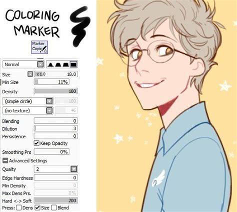 paint tool sai drawing anime tutorial resultado de imagen para drawings in paint tool sai