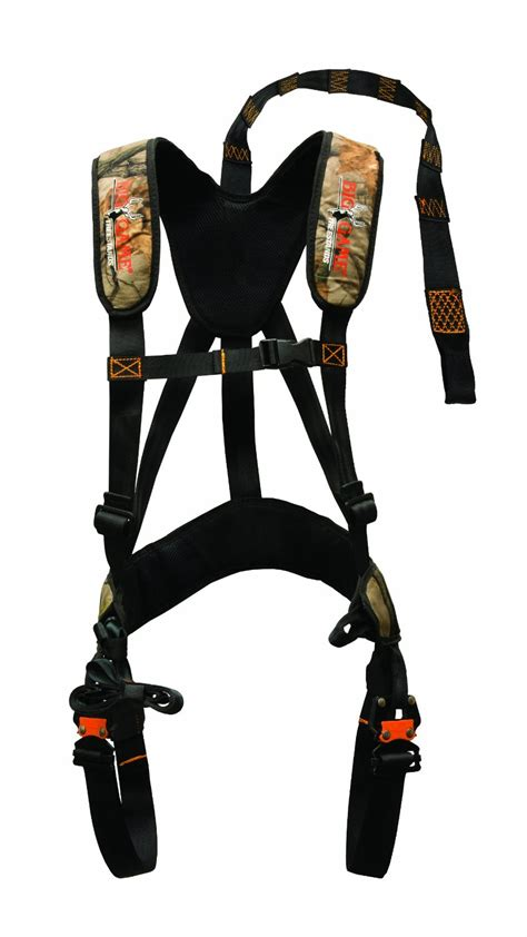 most comfortable safety harness stay safe with the best tree stand harness good game hunting