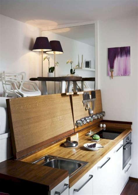 amazing small kitchen ideas  perfect   tiny
