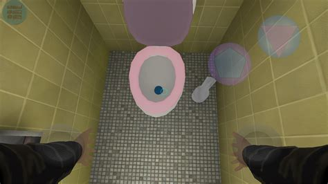 bathroom simulator game toilet room simulator android apps on google play