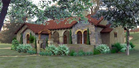 mediterranean style homes casual cottage cottage european mediterranean tuscan house plan 65893