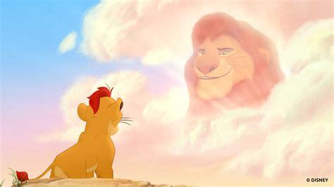 film lion on sky la garde du roi lion h 233 ros ludo dessins anim 233 s sur ludo fr