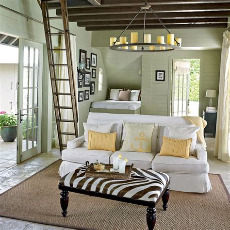 Design Basics Small Home Plans Painted Green Shiplap Walls 15 Shiplap Wall Ideas For