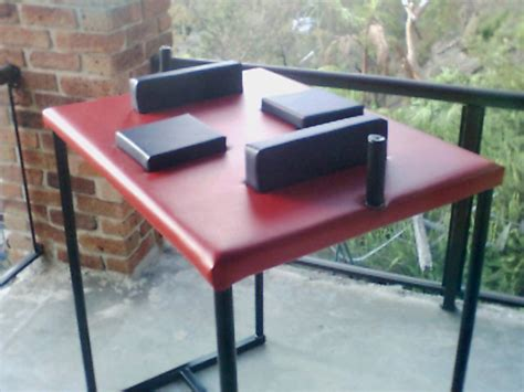Arm Table For by Aplin Quality Arm Tables