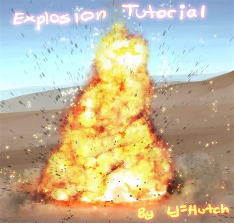 watercolor explosion tutorial tutorial explosion by ljfhutch on deviantart