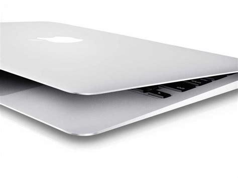 Macbook Air Januari dun op zijn dunst de nieuwe macbook air apple nieuws