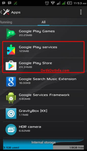 Play Store Error 907 How To Fix Error Code 907 In Android Play Store