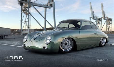 porsche 356 replica alloy replicas the leader in aluminum
