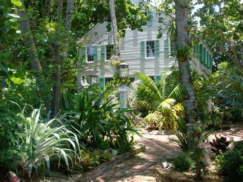 Audubon House And Tropical Gardens by Hers Picture Of Audubon House Tropical Gardens Key