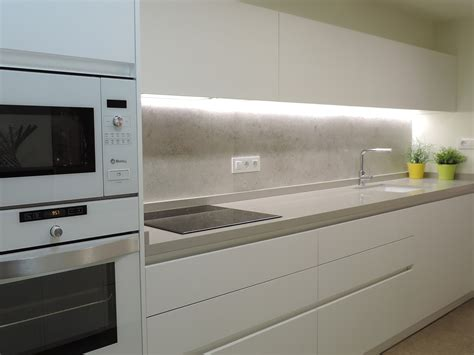 cocinas pequenas proyectos de cocinas peque 241 as sobre cocinas