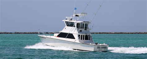 fishing charter boat at sea destin fishing charters charter boat sea winder