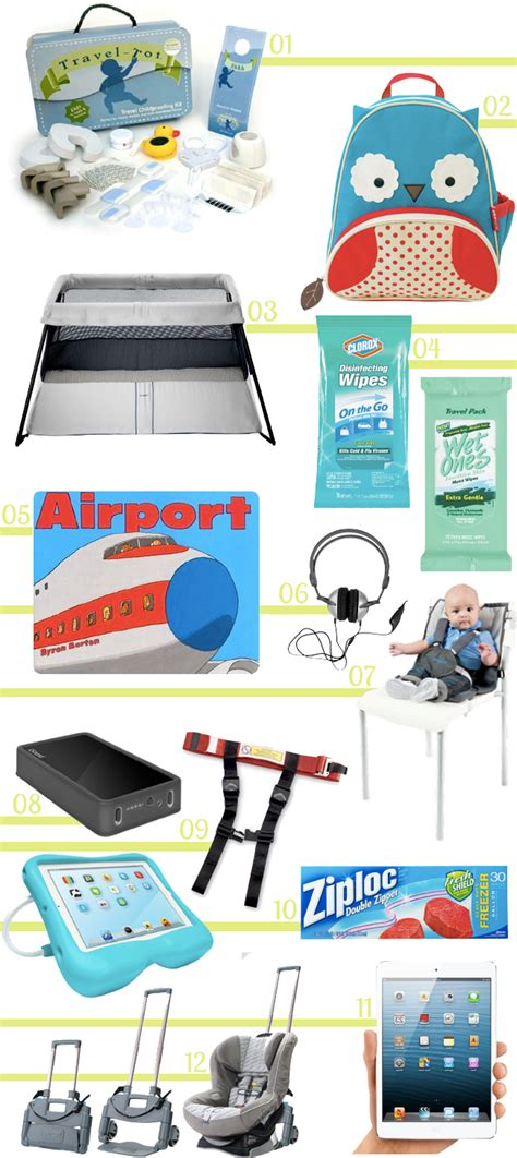 airplane travel gear for babies travel sanity the best gear for traveling with babies