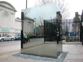 mirrored glass toilet are you brave enough to go the
