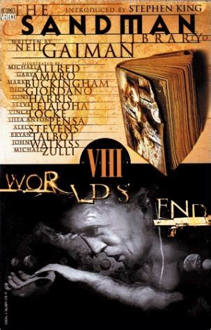 the sandman vol 5 a of you the sandman vol 8 worlds end the sandman 8 by neil