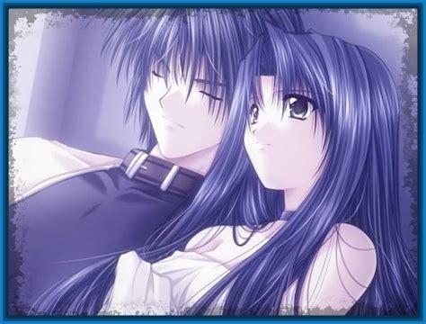 imagenes anime tiernas amor personajes tiernos anime archivos imagenes de anime
