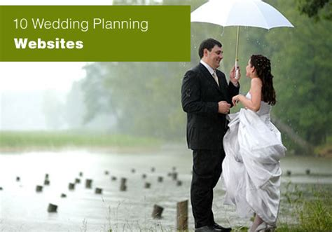 Wedding Resource Websites by The Best Websites To Plan Weddings And Events Smashing Wall