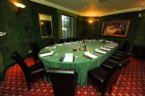 green room durham conference venue details ramside hotel golf and spa leamside county durham east