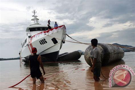 Belut 150grm Penggemuk Belut Ori cupuma tiga kapal baru perkuat bakamla