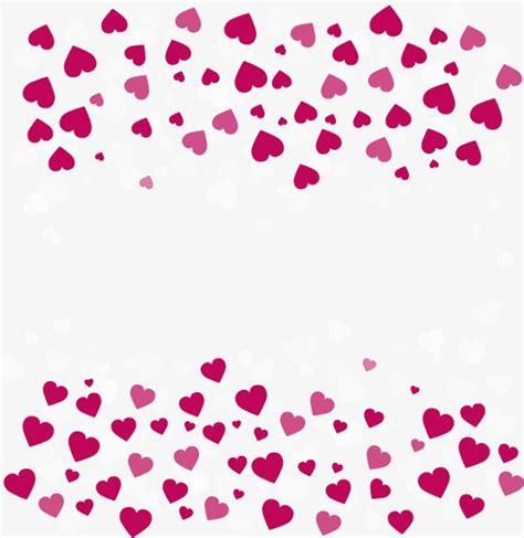 free download borderlayout cartoon heart border cartoon heart frame png and vector