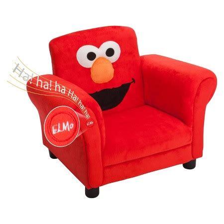 Toddler Chair Target by Delta Children Sesame Elmo Toddler Upholstered