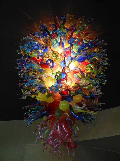 chihuly style chandelier get cheap chihuly glass chandelier aliexpress