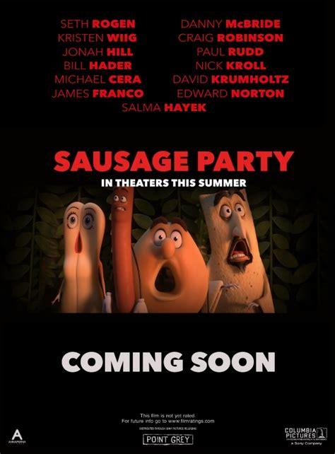 review film sausage party 2016 ulasanpilem com полный расколбас 2016 о фильме отзывы смотреть видео