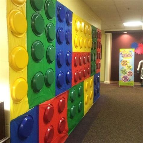 bulletin board paper lego wall and bulletin boards on