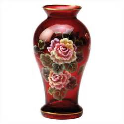 flower vase with flowers vases