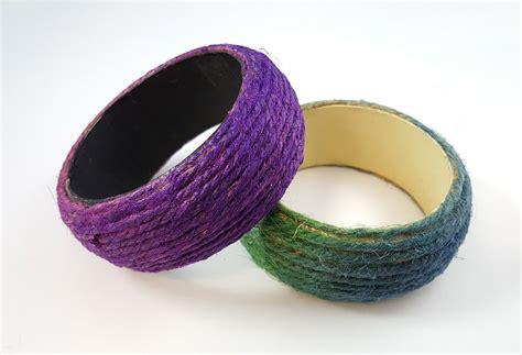 Murah 9 Strips Bracelet Trendy Pastel Colors wooden bangle bracelet craft s s