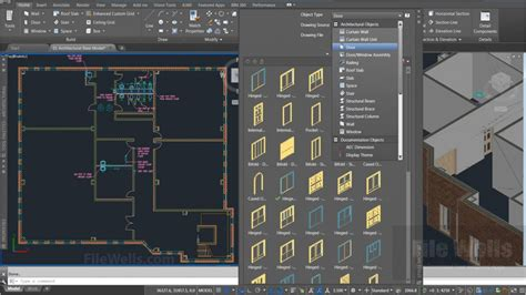 autocad architecture 2018 free all win apps