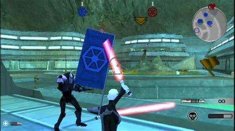 doodle pool psp gameplay wars battlefront renegade squadron gameplay