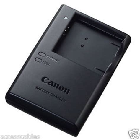 Charger Kamera Canon A2500 canon cb 2lf battery charger f powershot a2500 a2600 elph 115 is elph 130 is