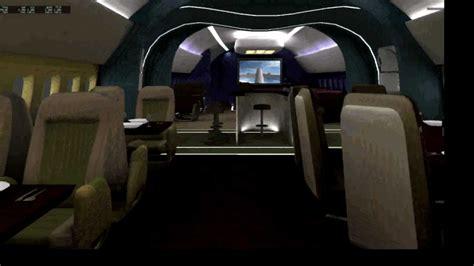 dreamliner cabin x plane 787 dreamliner vip cabin tour
