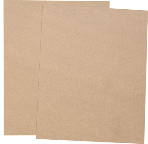 How To Make Kraft Paper - speckletone kraft 8 5x11 card stock paper 100lb cover