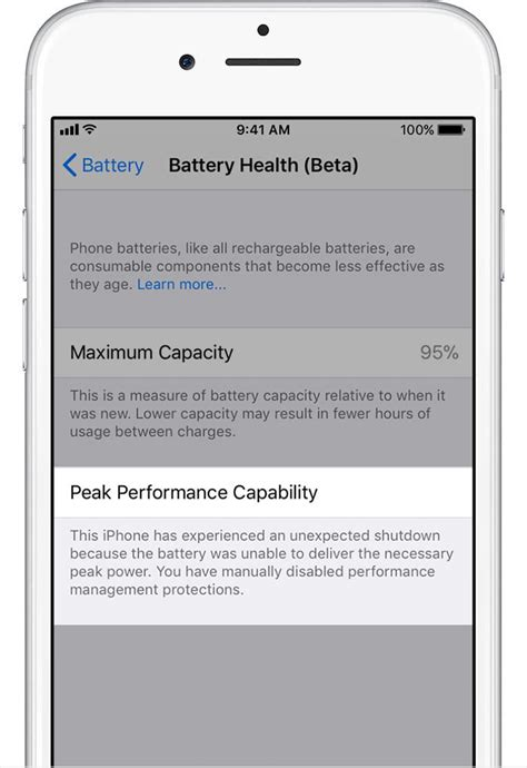 how to disable iphone performance throttling in ios 11 3 digital trends