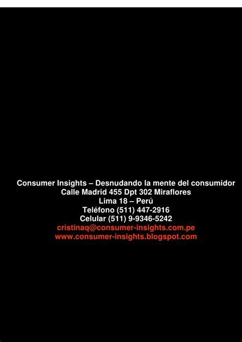 por qu la repblica 8467036443 soy una psic 243 loga del consumo y no una manipuladora de masas por qu