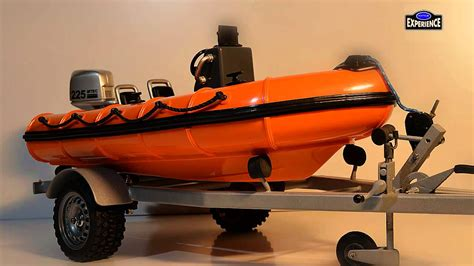rc boat trailer video 1 10 rc boat trailer quot teaser quot by matoje off road