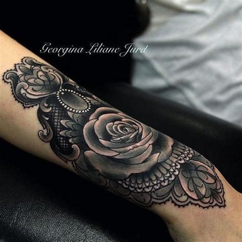 black and yellow rose tattoo top 25 ideas about black tattoos on black
