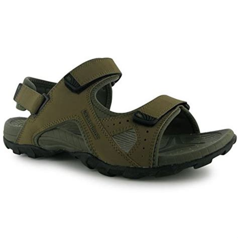 mens outdoor sandals karrimor antibes walking hiking sandals outdoor summer