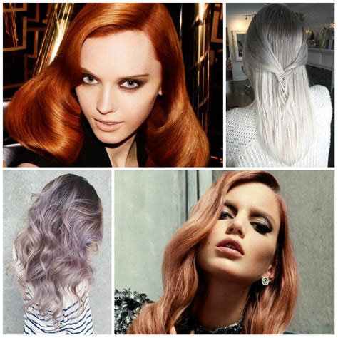 hair color of 2017 gorgeous red hair color trends for 2016 2017 best hair