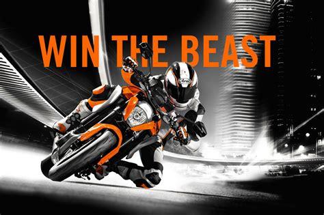 Ps Motorrad Gewinnspiel by Super Duke R Gewinnen Motorrad News