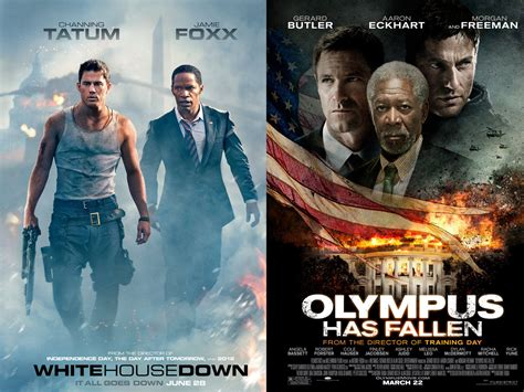olympus has fallen film box office similar movies that came out the same time business insider