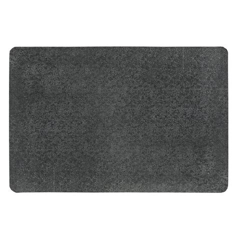 buffalo tools 36 in x 60 in anti fatigue rubber flat mat