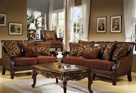 Living Room Furniture With Wood Trim Living Room Furniture Wood Trim Modern House