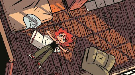 seconds a graphic novel review seconds geeks grace