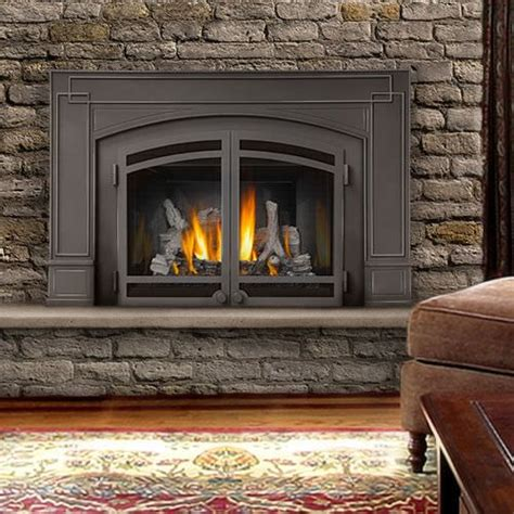 1000 ideas about fireplace inserts on