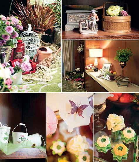 Lilin Souvenir Dekorasi Bentuk Bunga inspirasi bunga segar sebagai dekorasi pernikahan safa flower and bouquet